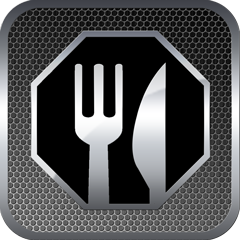 Octagon MMA Diet app icon